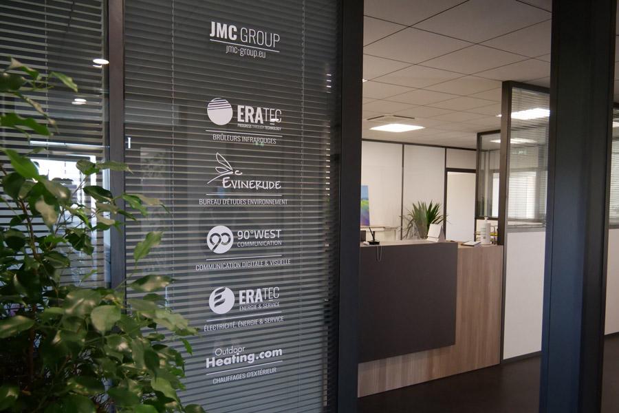 éclairage LED, relamping à Bourgoin-Jallieu (38, Isère) pour économie d'énergie
